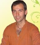 Ульянов Юрий -инструктор тайского йога-массажа
