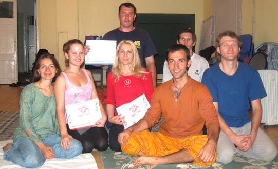 Школа тайского йога-массажа в волгограде и липецке