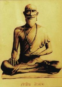 Основатель тайского массажа - джувака кумар бхаши